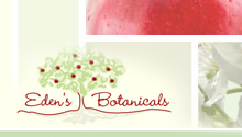 Robert Breisch Portfolio Work - Edens Botanicals Website - Ecommerce site