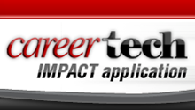 Robert Breisch Portfolio Work - CareerTech IMPACT Application Suite